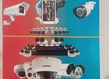 تركيب كاميرات المراقبة بأسعار رائعة