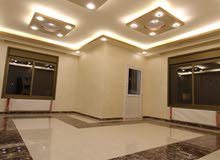 3 rooms  apartment for sale in Amman city Daheit Al Rasheed