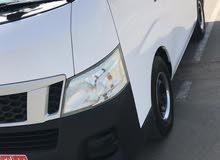 Manual Nissan 2014 for sale - Used - Suwaiq city
