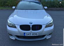 Used BMW 530 in Northern Governorate