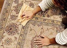 تهديكم خدمات مستر كلين للتنظيف الموقعي في شهر رمضان الكريم أسعار مغريا