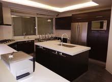 شقة مميزة دوبلكس للبيع في دير غبار