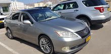 Lexus  Es  350 American  no 1 paronome