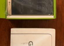 LG G5 بحالة الوكالة وبالكرتونة و مكفول !