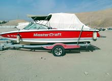 قوارب  مستعمله للبيع ( فايبر جلاس )