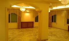 شقة ارضية للبيع في دير غبار