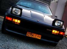 10,000 - 19,999 km Toyota Supra 1984 for sale