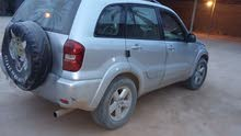 Manual Toyota 2005 for sale - Used - Zliten city