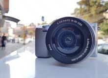 دهوك - كاميرا سوني 16 MP