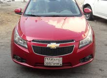 chevorlet cruse 2010 LS automatic
