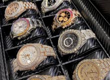 شراء الساعات السويسري الاصلي