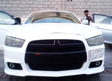 Dodge Charger 2014 For sale - White color