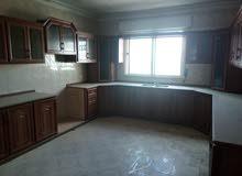 شقة للبيع فاخرة جدا وواسعة في طبربور ط اخير230م