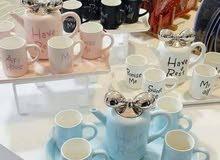 طقم شاي