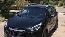 اتصل الان والحق العرض للايجار سيارة هيونداي ix35 ولفترة محدودة