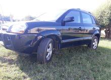 For sale Hyundai Tucson car in Zawiya