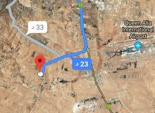 للبيع ارض 15 دونم في زويزا الغربي مخدوم