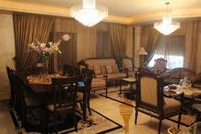 طابق اخير مع روف للبيع في الاردن - عمان - الكرسي مساحة 345م