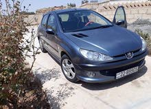 2006 Peugeot 206 for sale in Amman