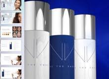 مكياج NV Jeunesse  بيع مباشر من الشركة للمستهلك