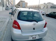 Toyota Yaris 2007 urgent sale