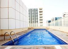 Fully furnished rooms in Al-Nahda2 Dubai