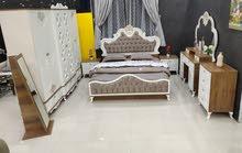 غرف نوم تركية أنيقة وجودة