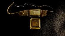 ساعه اوميغا  اصليه اصدار خاصOriginal omega watch special edition