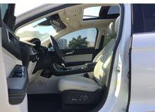 Ford edge titanium 2018 Amarican spcs