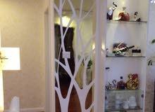 مرايا على شكل شجرة من مادة الاكرلك ضد الكسر و بعدة الوان ارتفاعها (  100cm × 27