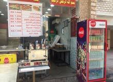 مطعم فول وفلافل الباشا   مطلوب  معلم تجهزات طبخ شعبي    مطلوب معلم بسطه فلال