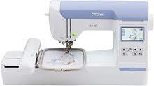 ماكينة تطريز brother embroidery machine pe800