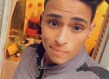 انا اسمي عبد الله 23 سنه من طنطا ابحث عن عمل في اي مجال
