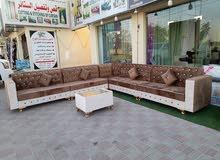 7m new sofa