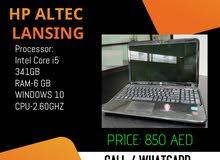 HP ALTEC