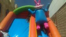 لعبة هوائية كبيرة للحدائق والمولات