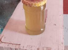 عسل طبيعي ذمة للبيع جمله و مفرد يوجد توصيل