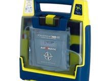 أجهزة إنعاش القلب الطبيه