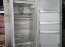 ثلاجة كاندي (بلت ان) مستعملة استعمال خفيف ونظيفه جدا للبيع
