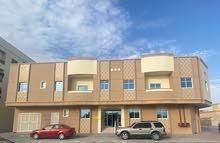 بناية للبيع بموقع ممتاز في عجمان منطقة المويهات