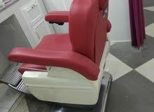 كرسي الحلاق barber shop chair