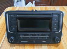للبيع راديو لسيارات فولكس فاجن