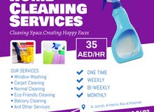 Home cleaning service in Ras al Khaimah
