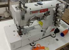 مصنع ملابس