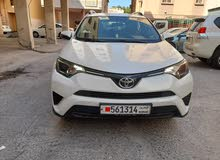 For sale Toyota Rav ForClean car 100/100  0 incidents 6000 km Phone number. 3980