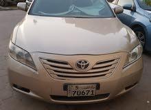 Toyota Camry 2008 SE