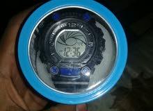 Digital Hant clock