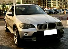 BMW X5 2009 GCC