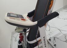 سير كهربائي اولمبيا 3 حصان يتحمل 140 كيلو مع خاصيه واي فاي