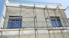 house villas and office painting